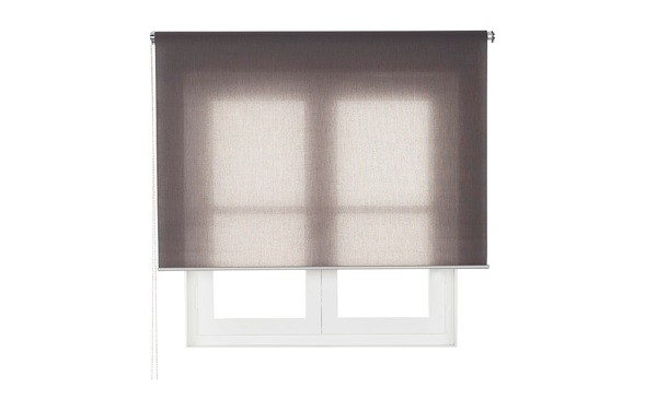 Estor bao trendy cortinas de bao akicortinas visillos estores cortinas de bao aki with estores - Mosquiteras enrollables aki ...