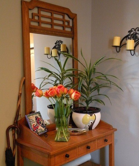 Plantas para decorar la casa en primavera - Plantas en el interior de la casa ...