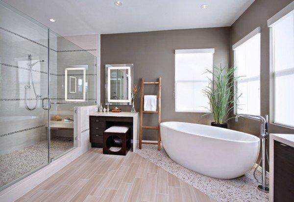 fotos-de-baño-con-bañera-y-ducha
