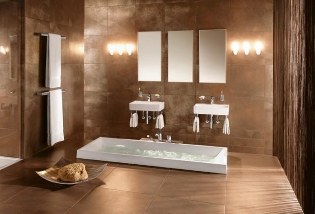 Imagenes De Baños Con Jacuzzi:fotos-de-baños-de-lujo-con-jacuzzi – DecoracionInterioresnet