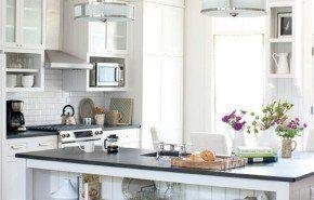 Fotos de cocinas