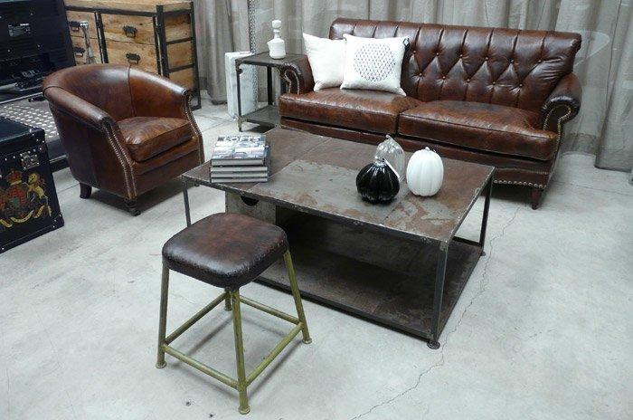 Francisco segarra muebles vintage mobiliario retro mueble industrial mobiliario vintage - Mobiliario vintage industrial ...