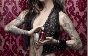 Ocultar tatuajes
