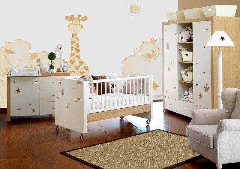 habitacion-de-bebe-animales