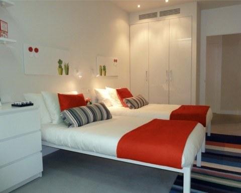 Tendencias en camas individuales for Camas individuales juveniles