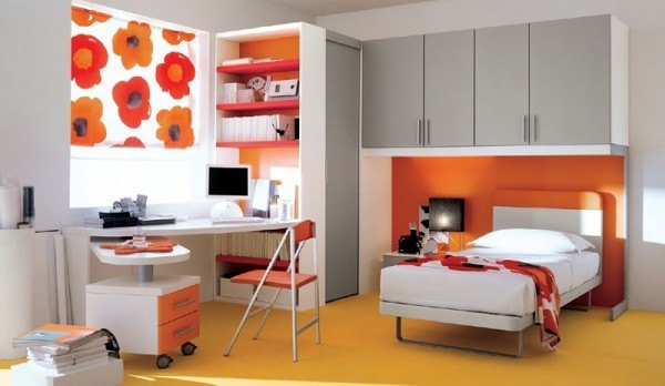 Habitaciones juveniles Tendenziascom