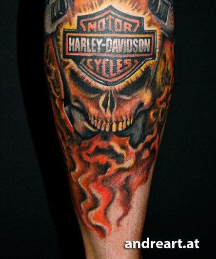 harley-davidson-tattoo4