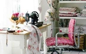 Como decorar tu oficina si trabajas en casa
