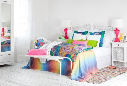 Ideas para decorar tu cama a la ltima Tendenziascom