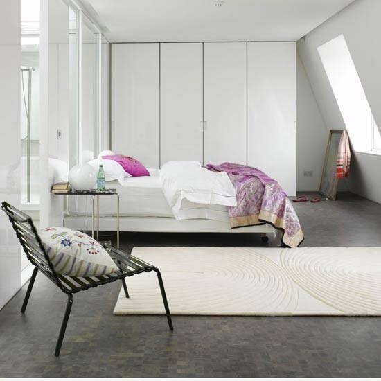 Ideas pr cticas para pisos peque os for Pisos minimalistas pequenos