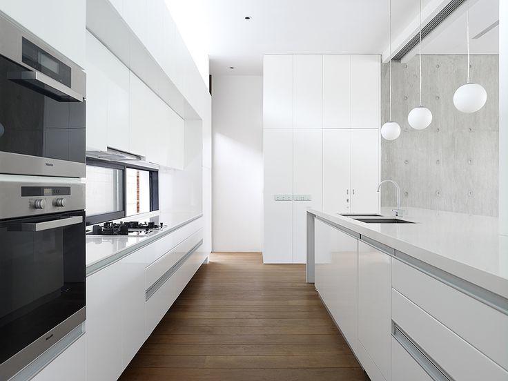 iluminar una cocina