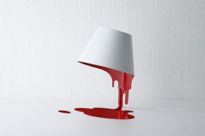 kyouei-design-liquid-lamp