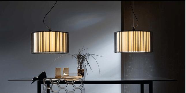 Lamparas Colgantes Para Baño:dentro de las lámparas de techo podemos encontrar diferentes modelos