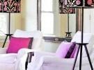 Cuáles son las mejores lámparas para salones modernos