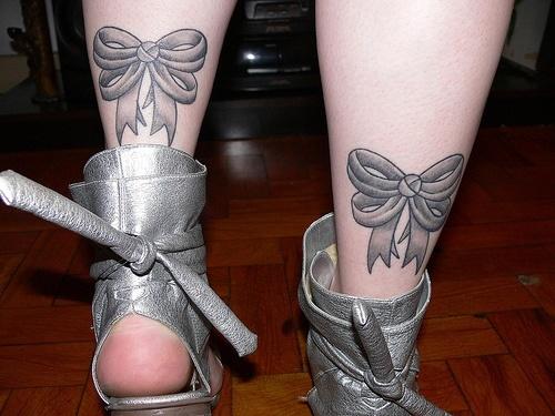 Tatuaje En El Tobillo Tendenzias Com