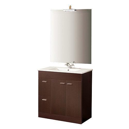 cuartos con manualidades Leroy merlyn perchas baños pequeños