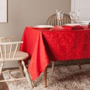 Cat logo de zara home para la navidad 2012 for Zara home manteles mesa