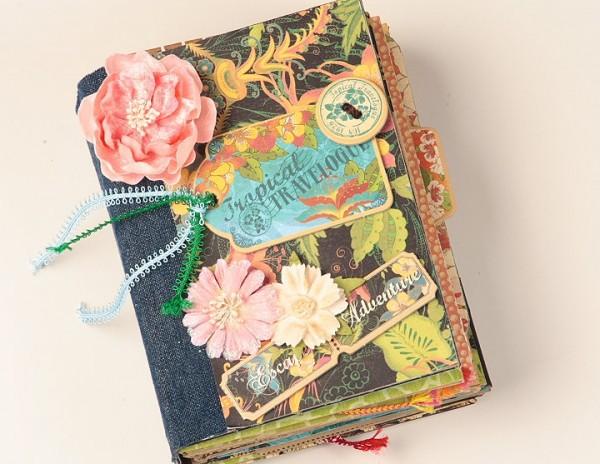 manualidades-para-regalar-hacer-un-scrapbook