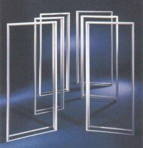 Marcos de puerta for Decoracion de marcos de puertas