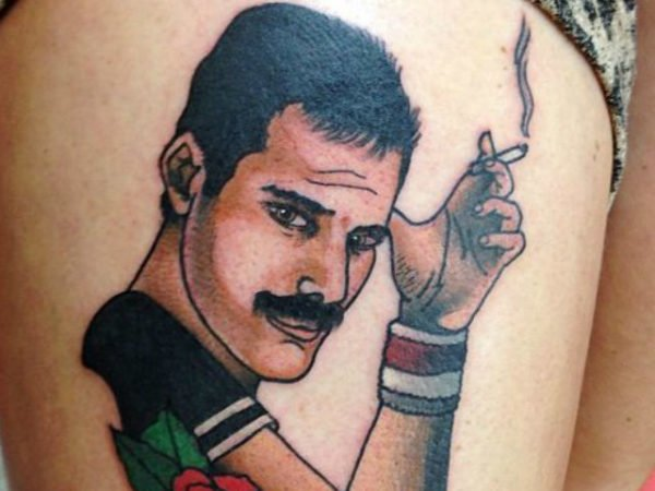 mejores-tatuajes-grupos-de-música-queen