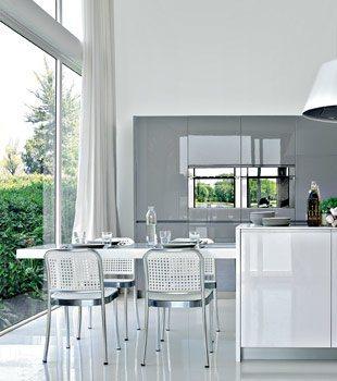Mesas de cocina - Tendenzias.com