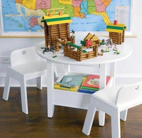 Mesas y sillas de cocina leroy merlin - Mesa y silla infantil leroy merlin ...