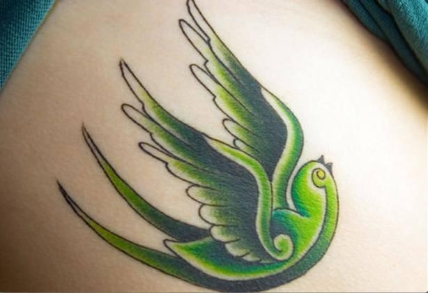 Tatuajes , de todo un poco