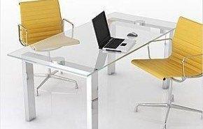 El mobiliario de oficina