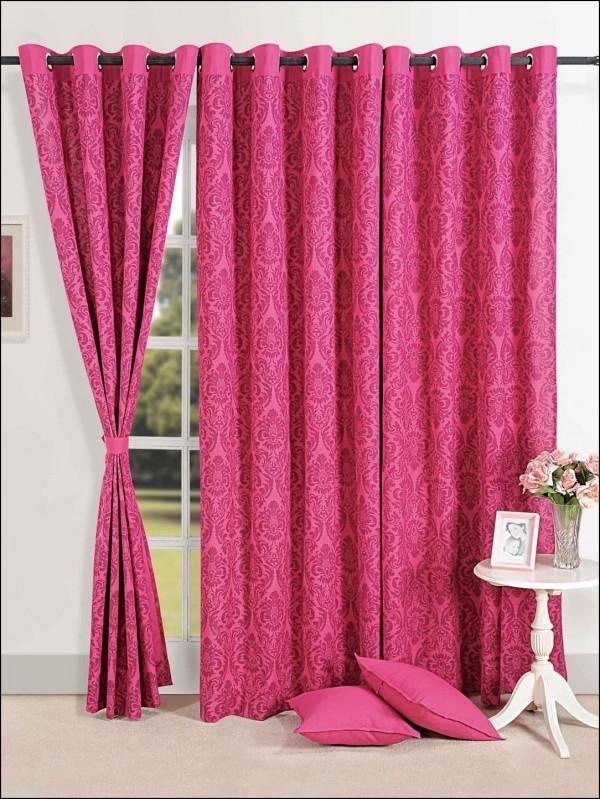 C mo elegir los modelos de cortinas for Modelos de cortinas