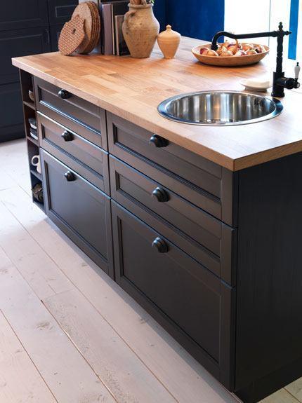 Muebles de cocina 2014 - Cajones cocina ikea ...