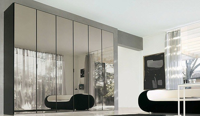 Muebles espejo decoracion de interiores for Espejos decoracion interiores