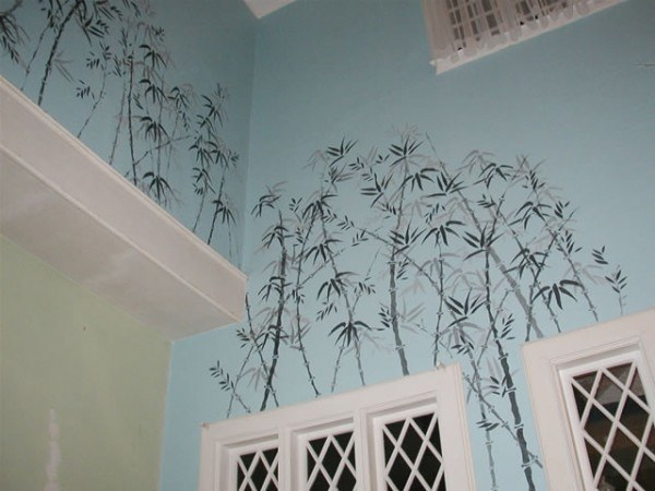 murales-para-decorar-nuestro-hogar-tallos-y-plantas