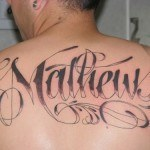 name-tattoo