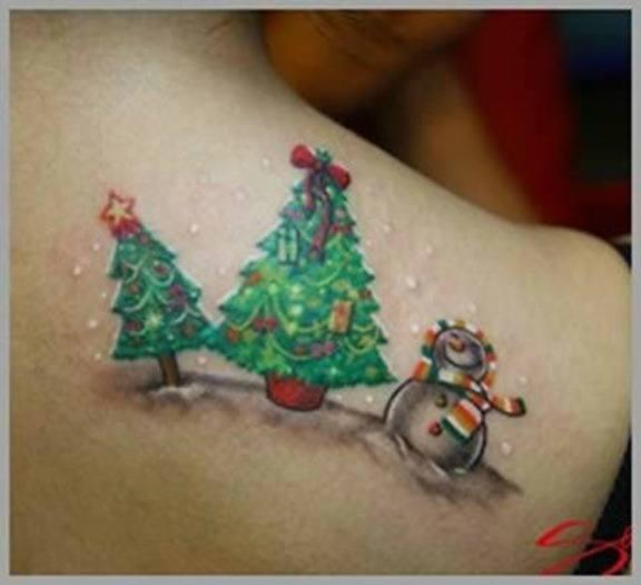 navidad tatuajes4