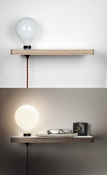 pantalla para lamparas