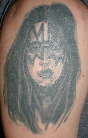 hard rock tattoo