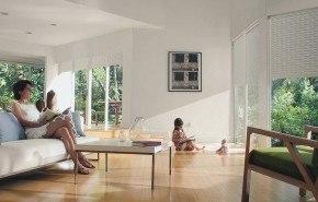 Toldos y persianas automáticas para tu hogar