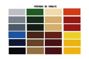 C mo pintar puertas de interior pintura para puertas for Catalogo de pinturas de interior