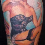 pinup_tattoo_by_Liamdog