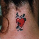 plant-leaves-heart-neck-tattoo