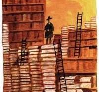 Armemos la biblioteca. Parte 2º