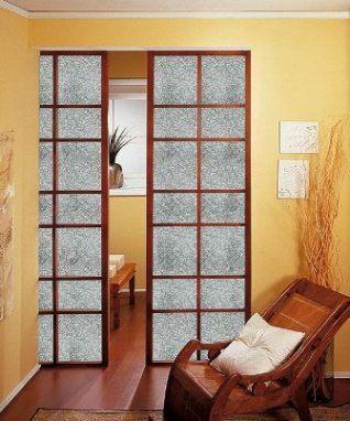 Puertas 2 full for Cristales para puertas de interior en barcelona