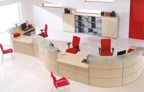 Tus muebles de oficina
