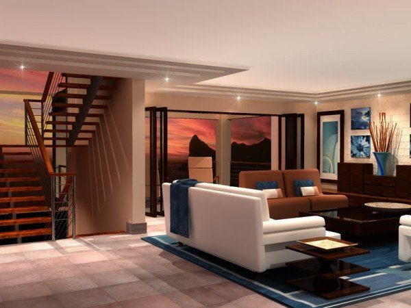 Regalos ECO para la decoracin de interiores modernos Tendenziascom