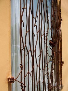 Rejas para ventanas - Rejas decorativas ...