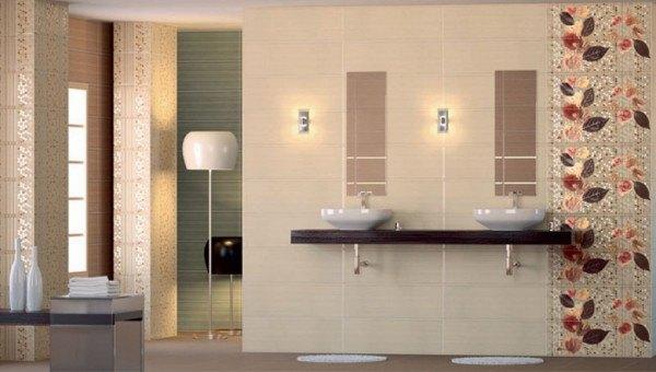 Revestimientos para pisos paredes y muebles 2014 for Baldosas decorativas