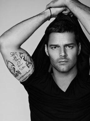 Tatuajes sexis para hombres