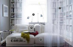 Muebles Ikea