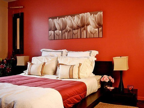 romanrtic-bed