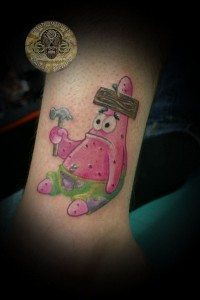 seestar_sponge_bob_tattoo_by_2Face_Tattoo